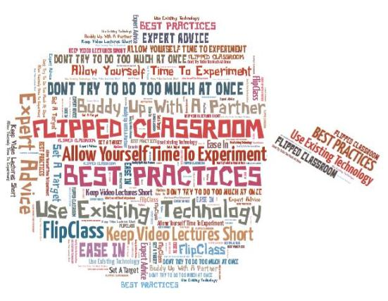 Flipped Best Practices
