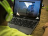 Chromebooks Gaining on Tablets in Education