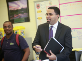 $427 Million in Grants Awarded to Low-Performing Schools
