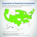 Expanding Preschool Enrollment