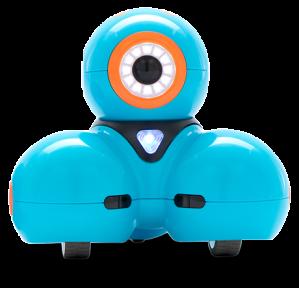 111115 - Dash Robot