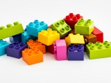 The Lego Model – Bringing Building Blocks into the 21st Century