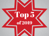 "Our Top 5 ""Must Read"" Blogs of 2019"