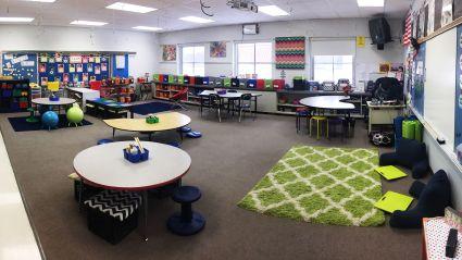Flexible Classroom 1