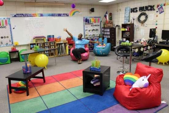 Flexible Classroom 3