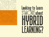 What is Hybrid Learning?