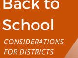 What Tools Will Districts Need for Back to School?