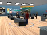 How are Educators Using Immersive VR worlds for CTEClasses?