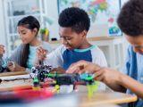 5 Reasons Why Robotics Classes areBeneficial